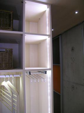 Onwijs Kast verlichting - Kasten AX-71